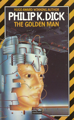 Philip k dick author golden man galleries 525