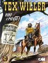 Tex Willer n. 1: Vivo o morto!