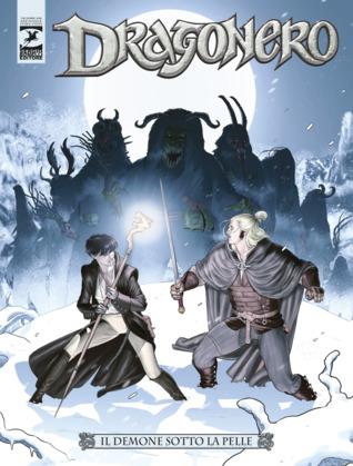Dragonero n. 67: Il demone sotto la pelle