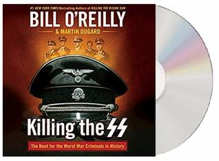 {(Killing the SS Audiobook}