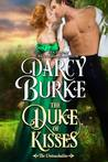 The Duke of Kisses (The Untouchables, #11) by Darcy Burke