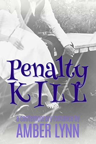 Penalty Kill (Love on Thin Ice Book 4)