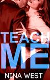 Teach Me (The Wolf Hotel #3)