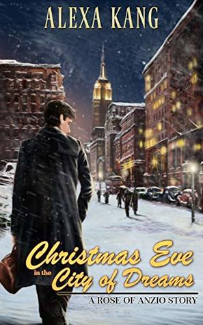 Christmas Eve in the City of Dreams