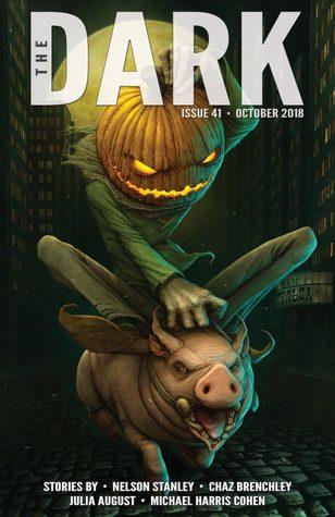 The Dark Magazine Issue 41 October 2018