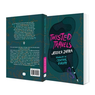 Twisted Travels: Rambles in Central Europe