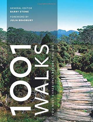 1001 Walks: You must experience before you die