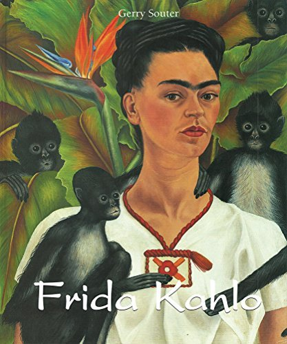 Frida Kahlo: Detrás Del Espejo / Beneath the Mirror