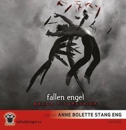 Fallen engel (Hush, Hush, #1)