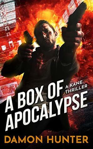 A Box of Apocalypse - A Kane Thriller