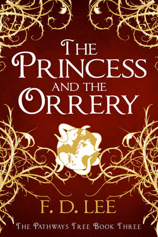 The Princess And The Orrery
