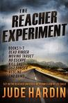 The Jack Reacher Experiment Books 1-7 (A Reacher Universe Collection)