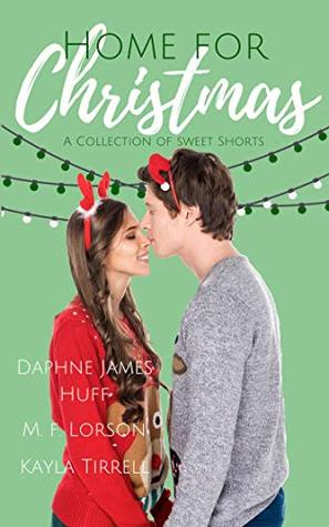 Home for Christmas: A Collection of Sweet Christmas Shorts #christmas #christmasreads #ya #youngadult #anthology #homeforchristmas