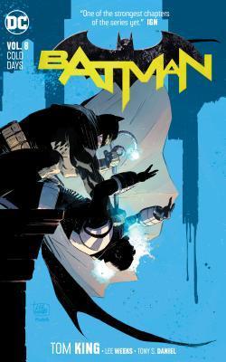 Batman, Volume. 8: Cold Days