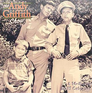 The Andy Griffith Show 2019 Calendar