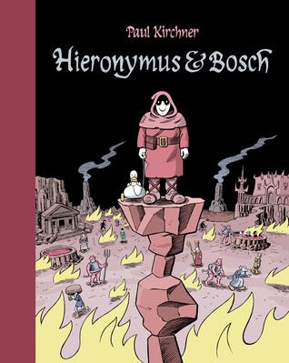 Hieronymus & Bosch