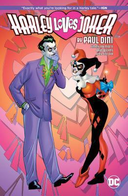 Harley Loves Joker