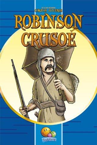 Clássicos Juvenis: Robson Crosue