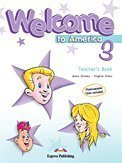 Welcome to America 3 Teacher's Book