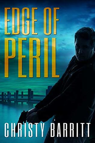 Edge of Peril (Fog Lake Mysteries #1)
