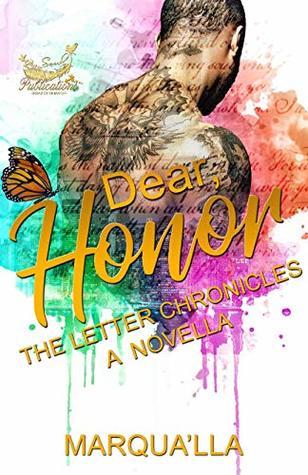 Dear, Honor: The Letter Chronicles