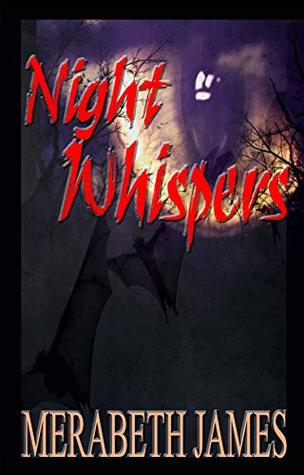 Night Whispers (A Ravynne Sisters Paranormal Thriller Book 15)