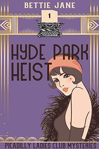 Hyde Park Heist