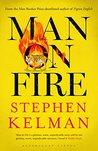 Bloomsbury Circus Man On Fire