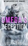 Omega's Deception (Omegas of Pandora, #1)