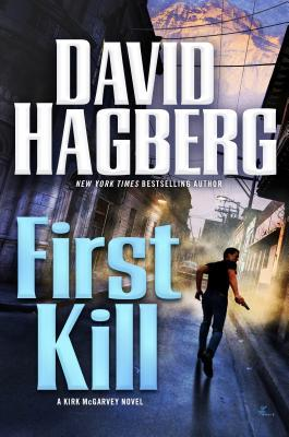 First Kill by David Hagberg