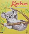 Kobo the Koala Bear