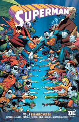 Superman, Vol. 7