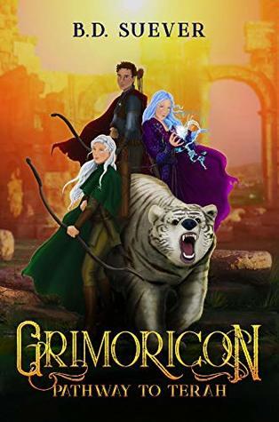 Grimoricon: Pathway to Terah