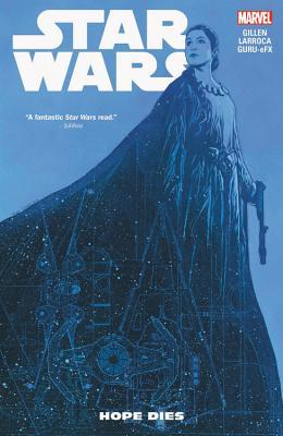 Star Wars, Vol. 9: Hope Dies