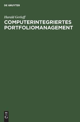 Computerintegriertes Portfoliomanagement