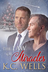 The Law of Miracles (Christmas Promise, #2)
