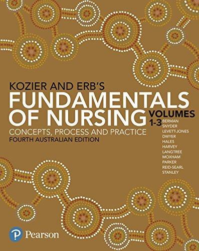 Kozier and Erb's Fundamentals of Nursing eBook