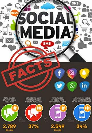 Facts About Social Media: Facebook , Google, Line , Whatsapp, Twitter, Wechat facts