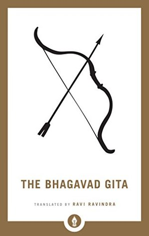 The Bhagavad Gita (Shambhala Pocket Library Book 26)