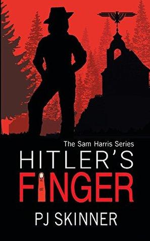 Hitler's Finger (Sam Harris Saga)