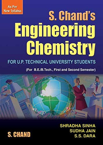 A Textbook of Engineering Chemistry