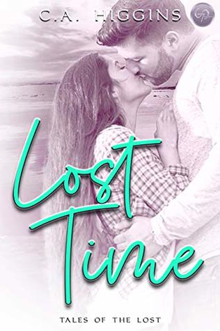 Lost Time (Tales of the Lost Book 1)