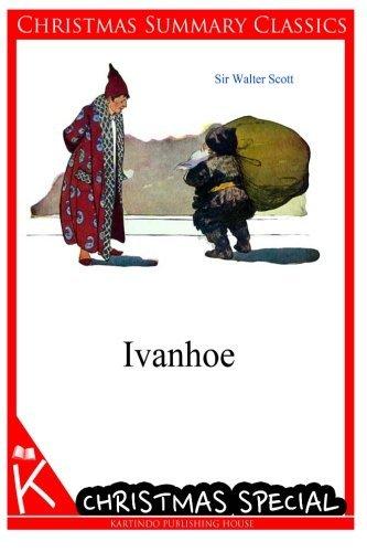 Ivanhoe [christmas Summary Classics]