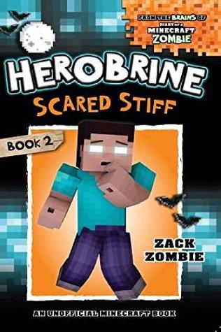 Herobrine's Wacky Adventures #2: Herobrine Scared Stiff