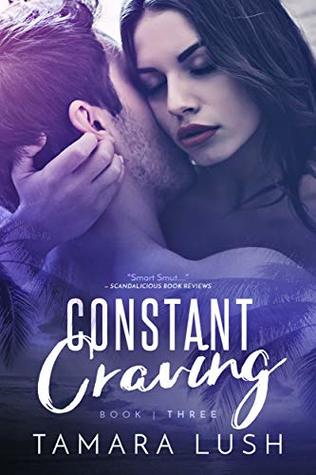 Constant Craving: Book Three