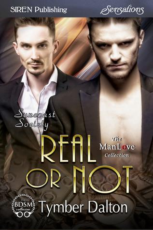 Real or Not (Suncoast Society, #87)