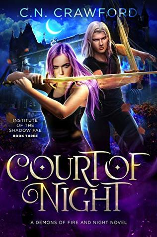 Court of Night