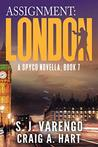 Assignment: London (SpyCo #7)