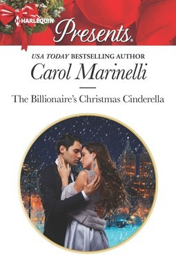 The Billionaire's Christmas Cinderella (The Ruthless Devereux Brothers, #2)