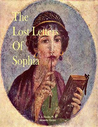 The Lost Letters of Sophia